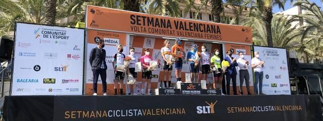 Setmana Ciclista Valenciana: Etape finale
