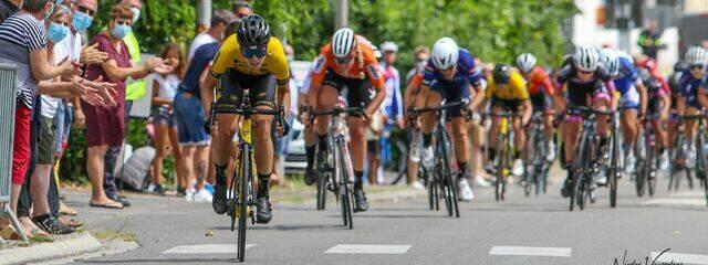 Tour de Charente Maritime: Etape 1